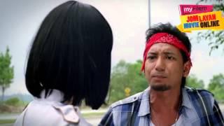 MyFilem Trailer - Mael Lambong