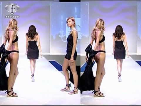 Xxx Mp4 FashionTV Lingerie Confidential Lingerie Show S S 2008 Fashiontv FTV Com 3gp Sex