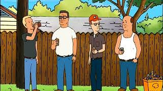 King of the Hill intro [HQ]