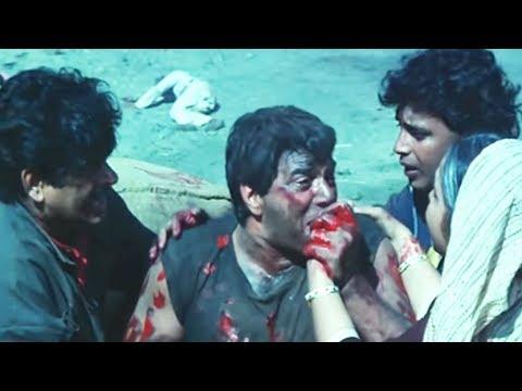 Xxx Mp4 Dharmendra Shatrughan Sinha Hum Se Na Takrana Action Scene 14 14 3gp Sex