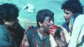 Dharmendra, Shatrughan Sinha, Hum Se Na Takrana - Action Scene 14/14