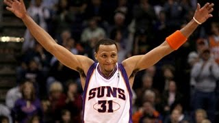 Shawn Marion Top 10 Plays of his Career