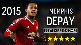 Memphis Depay - Skills & Goals 2015/16 | HD