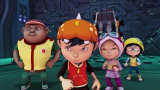 Promo Episod Terakhir BoBoiBoy