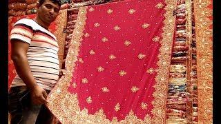 জানুন দুপাট্টা সহ বিয়ের শাড়ীর দাম।Weeding sharee price with Maching dupatta.