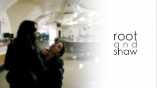 root and shaw   you know we belong together