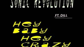 Sonic Revolution feat Dill - Hey Baby Hey Crazy (Misha ZAM Remix)