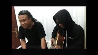 kamu tak setia jatayu band cover by x jari reggae version