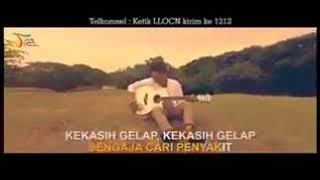 Video klip Irwan DA2