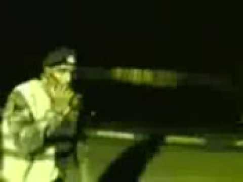 Video de un fantasma real