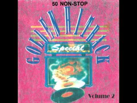 50 Non Stop Golden Hitback Specials Volume 2 Side A