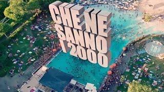 Gabry Ponte ft. Danti: Ma che ne sanno i 2000..e i 1990!