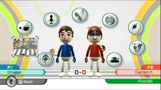 TheRunawayGuys - Wii Play Best Moments
