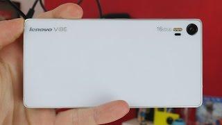 [Review] Lenovo Vibe Shot (en español)