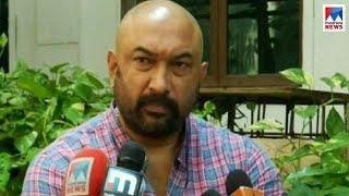 ആക്രമിക്കപ്പെട്ട നടി ചങ്ക്; ഡബ്ല്യുസിസി ഓലപ്പാമ്പ്   Baburaj reply to WCC   AMMA   Mohanlal