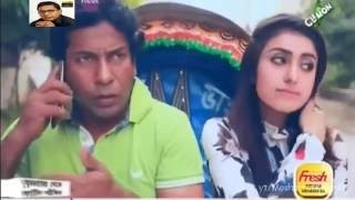 Mejaj Forty Nine ft Shokh & Mosharraf Karim Bangla Eid Natok 2016