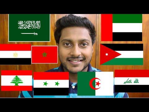 Xxx Mp4 Indian Speaking Arabic In 10 Different Accents Part 2 هندي يتكلم عربي في ١٠ لهجات مختلفة 3gp Sex