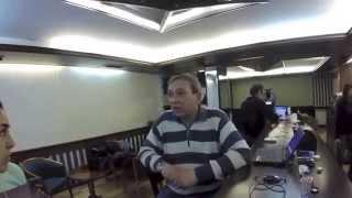 Качественото кафе в София - интервю с Димитър от Domani