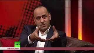 SPUTNIK 198: George Galloway Interviews Daniel Kawczynski & Ilyas Vali