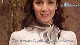 LIBERDADE, LIBERDADE! ABRE AS ASAS SOBRE NÓS! - ABERTURA de LADO A LADO