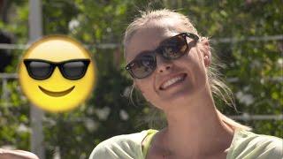WTA Emoji Challenge