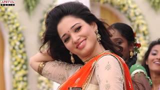 Gana Gana Bottu Full Song ll Tadakha Movie ll Naga Chaitanya, Sunil, Tamanna, Andrea Jeremiah