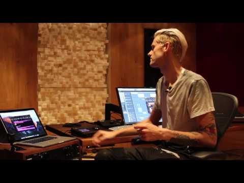 Xxx Mp4 Zedd Audio Engineer Ryan Shanahan Uses Zen Tour Orion Studio 3gp Sex