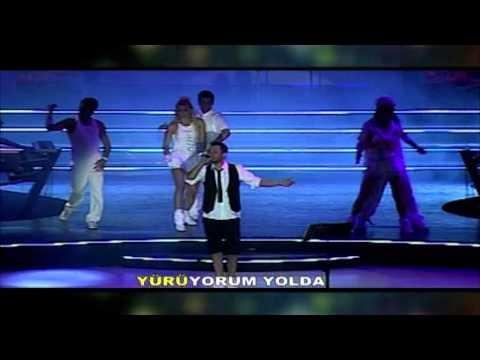 Murat Boz Sallana Sallana Official Video