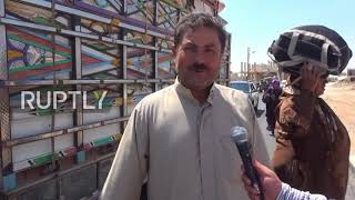 Syria: Displaced civilians return home through Abu al-Dhuhour corridor