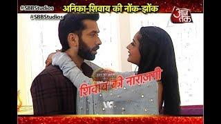 Ishqbaaz: Anika Tries To PLEASE Shivaay!