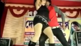 Dance performance | Bangla hot dance