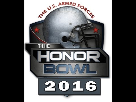 Mark Soto, The Honor Bowl 2016
