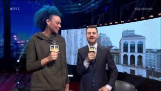 E poi c'è Cattelan #EPCC – Trl revival con Alessandro Cattelan e Valentina Diouf