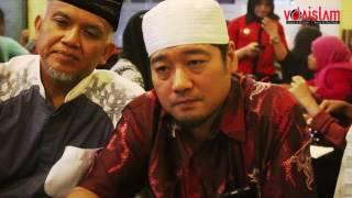 Seru!!! Mantan Penginjil Cina Ini Polisikan Ahok Karena Hina Quran