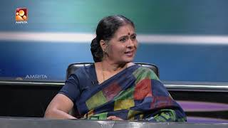 Kathayallithu Jeevitham | MANJU & SUNIL | Episode # 07 | Amrita TV