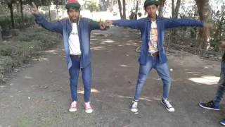 critical Dance academy part-2 by m.r.G & r.sunny