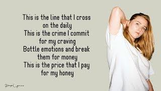 CUTTS - Honey (Lyrics) 🎵