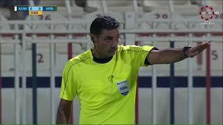 مباراة النصر والقادسية بدوري فيفا 2017