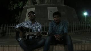 Sopno Konna Acoustic Cover by Farhad & Riaz , New Bangla Song , 2016
