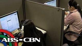 TV Patrol: Zero tax sa sumasahod ng P21,000 pababa, isinusulong