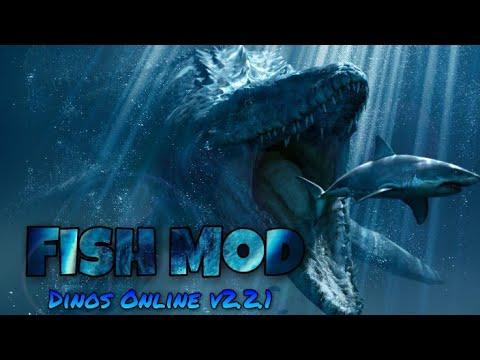 Xxx Mp4 Fish Mod Dinos Online V2 2 1 3gp Sex