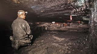 Digging for Hope: Inside an Ohio coal mine