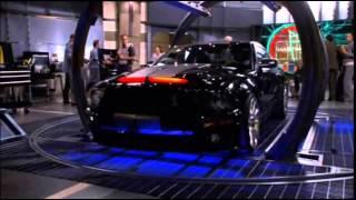 Knight Rider 2008 - K.I.T.T