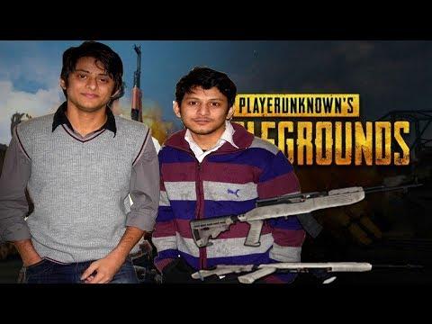 Xxx Mp4 Desi PUBG Duo Best Game Chalo Murga Khane 3gp Sex