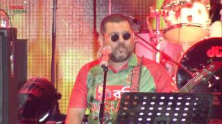 Cryptic Fate Full Performance at Joy Bangla Concert, 2016