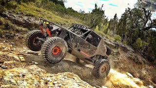 The Ultimate Off Road Machine!!
