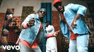 Harrysong - Reggae Blues (Official Video) ft. Olamide, Iyanya, Kcee, Orezi