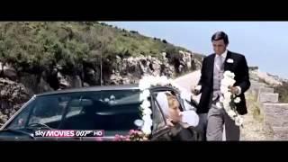 Sky Movies 007 HD Launch