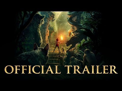 Xxx Mp4 The Jungle Book Official Big Game Trailer 3gp Sex