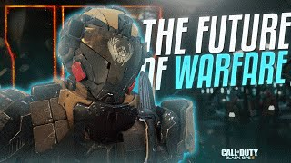 The Future of Warfare (Black Ops 3 Gameplay Commentary)